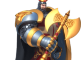 Commanders/Richard I