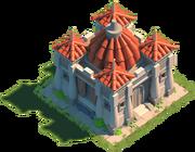 Building Castle 1 5