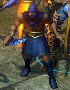 Sapphire Zealot