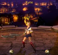 Skin kyrie3