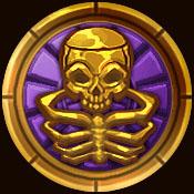 Talisman Bone