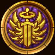 Talisman Sacred
