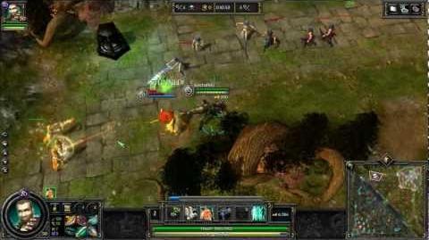 Rise of Immortals - KAOS Spotlight
