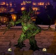 Skin ichorr3