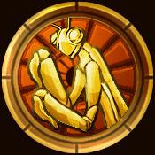 Totem Of The Mantis