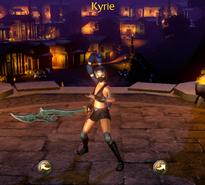 Skin kyrie2