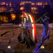 Skin laz5