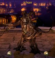 Skin ichorr1