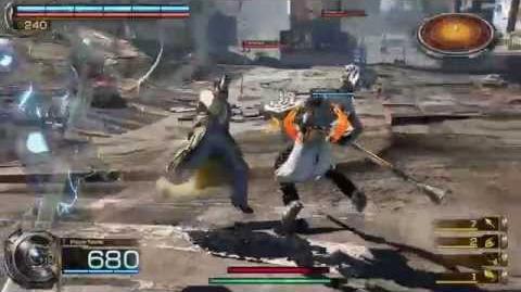 Ares - Short-Range N