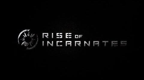 Rise of Incarnates Extended Intro