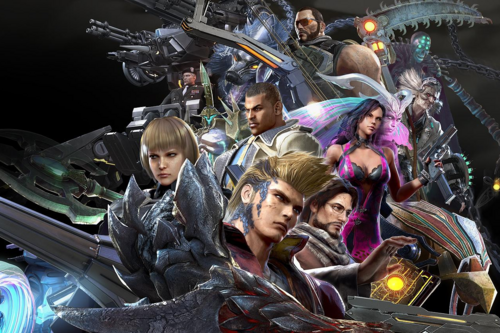 The Official Rise of Incarnates Wiki