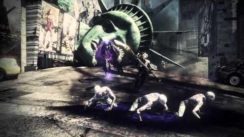 Grim Reaper Trailer