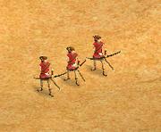Bowmen (European)