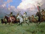 Lakota/History