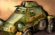 Armored Scout Car