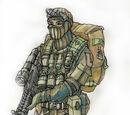 Elite Special Forces