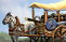 Supply Wagon Medieval