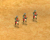 Crossbowmen European