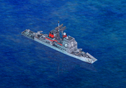 Missile Cruiser Screen