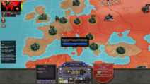Soviet Victory in Europe, IA