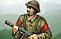 Manchu Infantry