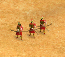 Heavy Archers