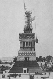 Liberty biuld