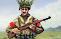 Jaguar Infantry