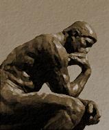 0302-Great Thinker