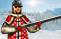 Manchu Musketeers