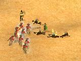 Fire Lances