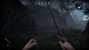 RoN sword
