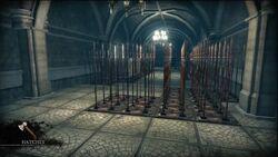 RoN floor spear