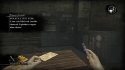 GameSpot Reviews Rise of Nightmares Xbox 360 Kinect