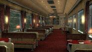 Train dining