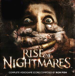 Rise nigtmares soundtrack front