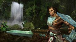 Achilles saria