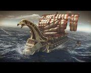 Argos the ship