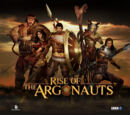 Rise of the Argonauts Wiki