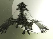 Nightmare Galleon 04
