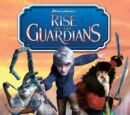 Rise of the Guardians: Movie Novelization