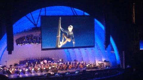 Rise of the Guardians - DreamWorks Animation at the Hollywood Bowl