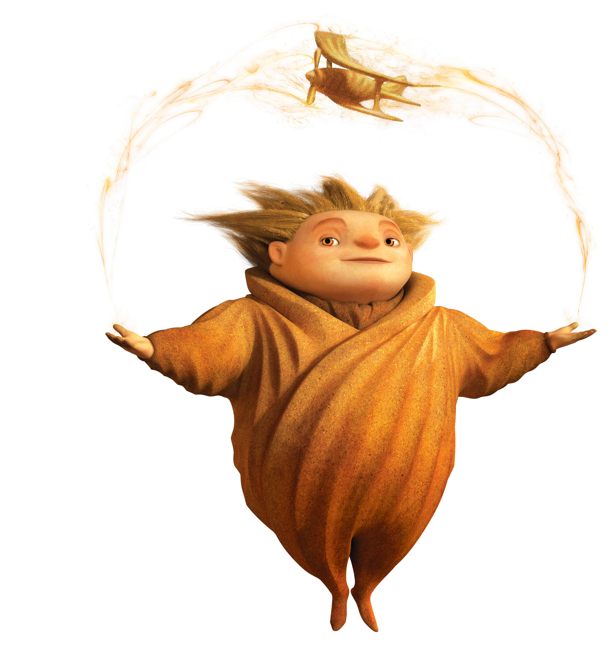 Sandman  Rise of the Guardians Wiki