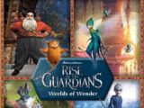 Rise of the Guardians Worlds of Wonder: Deluxe Playset