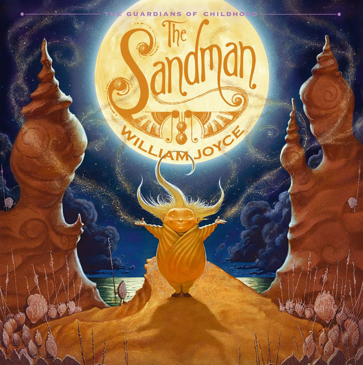 The Sandman: The Story of Sanderson Mansnoozie | Rise of ...