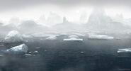 Antarctica Jung