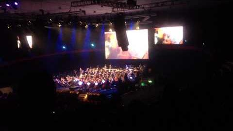 Rise of the Guardians Suite - Alexandre Desplat @ World Soundtrack Awards 2013