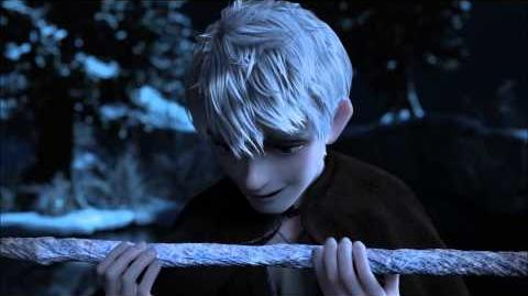 Rise of the Guardians - Alone In The World