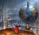The Globe of Belief