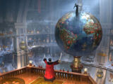 The Globe of Belief